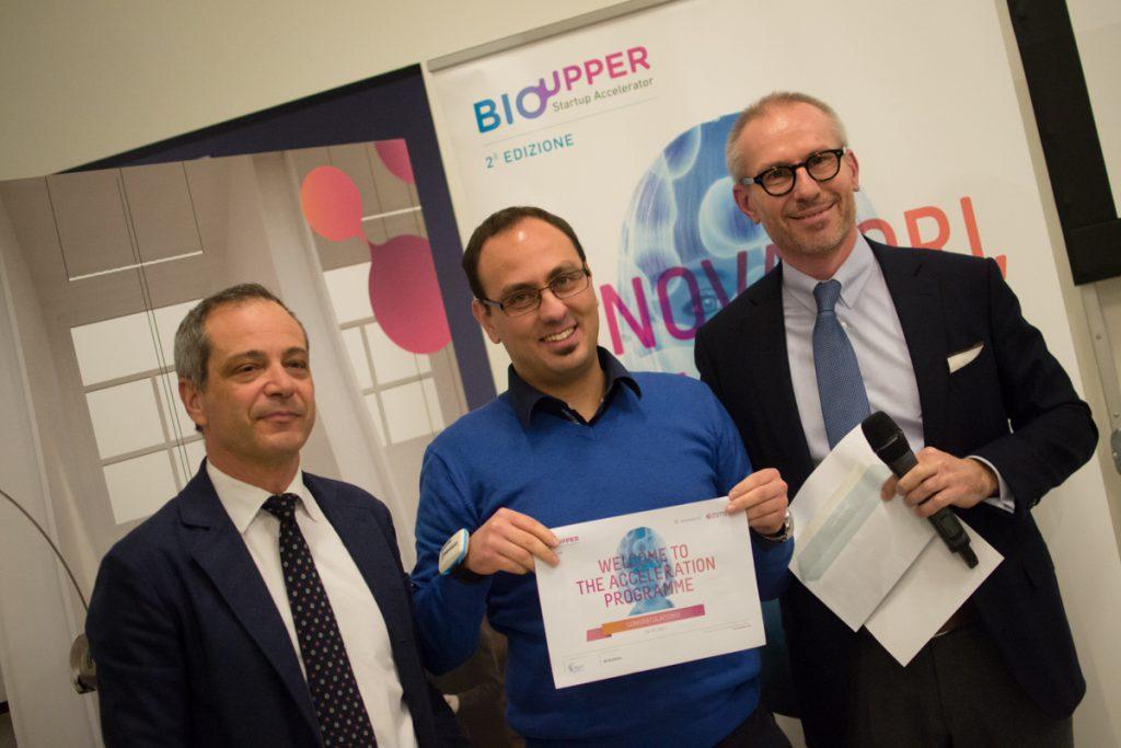 BioUpper, PD-Watch tra le 10 idee innovative nel settore delle scienze della vita
