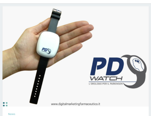 PD-Watch su Digital Marketing Farmaceutico