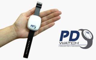 pd-watch t3 TRIS