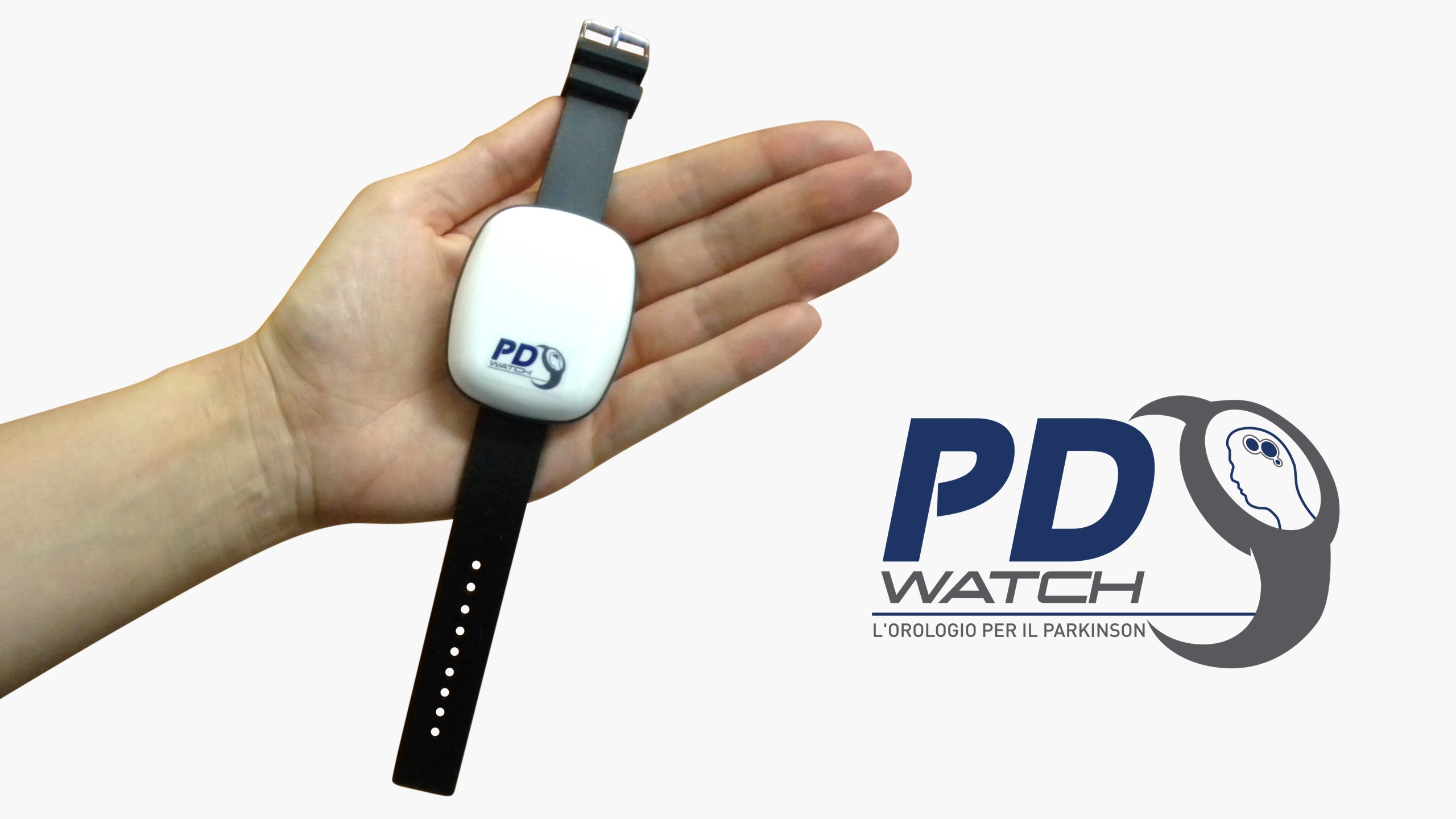 The PD-Watch project funded by European Union